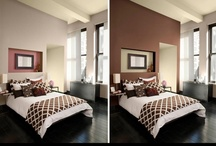This Room or That Room? / Which room do you prefer? / by Benjamin Moore