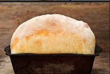 Baking / Breads, dough, biscuits, etc.  / by Becki Columbus