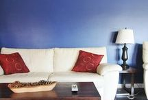 Accent Walls / by Benjamin Moore