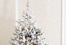 Winter/Christmas / Favorite recipes, decor ideas and inspiration for Winter and the holiday season.