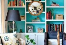 A Colorful Display / by Benjamin Moore