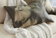 cushion / pillow / footstool
