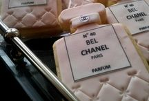 Party theme - Chanel / by Svetlana Kuperman