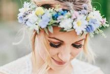 Spring Wedding Inspiration / by Southern Bride & Groom
