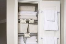 organize :: closets / by Becky | Clean Mama