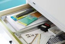 organize :: drawers / by Becky | Clean Mama