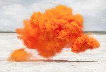 Okay, Orange / by Alison Safford