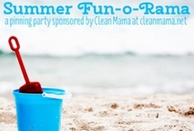 Summer Fun-o-Rama