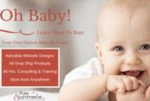 Online Baby Boutiques / Pure-Ecommerce offers online baby boutique websites for sale.  Pursue your dream of owning your own business in this exciting and growing industry!  Did you know a baby is born every 4 seconds? Now is the time to enter this BOOMING industry! See our complete collection of Online Baby Boutique Websites for Sale at www.Pure-Ecommerce.com.