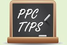 Pay Per Click Advertising / Using Pay Per Click Advertising to promote your online business can be beneficial in putting your business and products in front of a vast number of potential customers. Check out our pins for ideas and tips to help you!