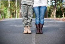 Military Spouses / by FlexJobs