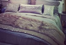 Bedrooms / by Jackie Delo