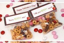 Valentine's Day Printables / Printable gift ideas and projects for Valentine's Day