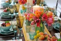 Party & table setting