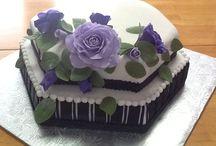 Darlicious Delights / Fantastic Cakes