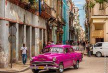 Cuba / Il mio viaggio di Natale 2014 :)