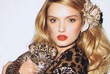 DOLCE INDULGENCE / Dolce, Gabbana clothing / by Jamie Dean Dawes