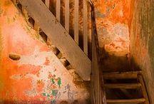 Beauty in decay / Skönhet i förfall