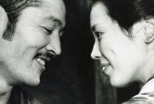 L'Empire des sens / L'Empire des sens (愛のコリーダ, Ai no korīda?, littéralement « la corrida de l'amour ») est un film franco-japonais réalisé par Nagisa Ōshima, sorti en 1976.