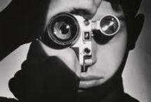 Marianne Breslauer / Marianne Breslauer (20 novembre 1909, Berlin - 7 février 2001, Zurich) était une photographe allemande.