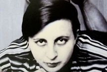 Gertrud Arndt / Gertrud Arndt (née Hantschk; 20 September 1903 – 10 July 2000) was a photographer associated with the Bauhaus movement. She is remembered for her pioneering series of self-portraits from around 1930.