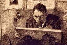 Jules De Bruycker / L'association est fondée en 1898 par quelques artistes issus du groupe La Patte de Dindon. Quelques Fauves brabançons ont par après intégré le groupe et, conjointement avec le cercle L'Effort, Labeur sera un des principaux vecteurs de fauvisme brabançon tardif. Dans les années 1904-1907, Labeur invite aussi d'autres artistes, parmi lesquels des membres de l'école de La Haye, Eugeen van Mieghem, Armand Rassenfosse, Valerius De Saedeleer, Jules de Bruycker, Victor Hageman et Walter Vaes.