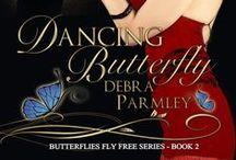 1920's Romance - Butterflies Fly Free series / my 1920's romance series - Butterflies Fly Free