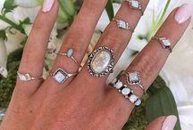 Jewelry / by Dana Michele