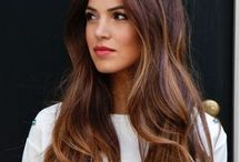 Hair & Nails / by Dana Michele