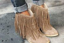 OMG Shoes! / by Dana Michele