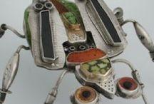 fine craft inspiration / by Stacy Kovats