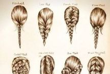 *Hairstyles* / by Hadleigh Arnold