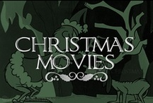 Christmas Movies  / Pop one of these holiday films in your DVD player and get in the holiday spirit! / by Lolly Christmas