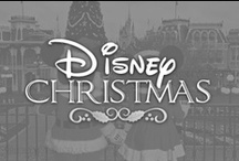 "Disney Christmas ºoº  / Celebrate the holidays at ""The Happiest Place On Earth""! / by Lolly Christmas"