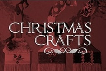 Craft Projects ✂ / Get crafty this holiday season and DIY! / by Lolly Christmas