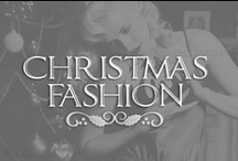 Festive Fashion ❄ / Celebrate Christmas everyday of December by revamping your closet with some fabulous festive fashion, including: clothes, shoes, and jewelry! Make this holiday a stylish one! / by Lolly Christmas