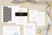 Shine, Spotted! / by Shine Wedding Invitations