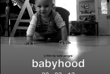 Babyhood film / This film was born out of my experiences of having my first child, and how much it made me question myself and the world around me. watch http://muvi.es/w904