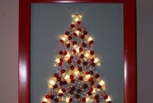 Christmas Decor and Crafts / Christmas / by Deborah Finney