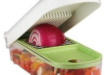 """My kitchen """"must haves"""" / Things I could not live without in the kitchen."""