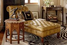 Furniture Galore! / Rooms and rooms of styles, colors, and fabrics. So many choices and many different tastes. One thing is for sure there is  certainly something for everyone!