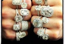 Bling!! / Great jewelry...from precious stones to rhinestones.
