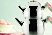 Çay ve Kahve Setleri