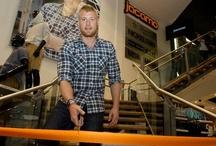 Jacamo Gateshead Store VIP Launch Night / by Jacamo UK