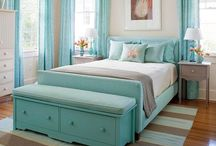 Home Decor / Beautiful and Inspiring ways to decorate any home. / by Connie Rizzo-Turpin
