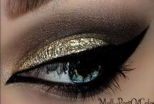 Beautylicious! / The hair and make-up looks that I love and the products I can not live without! / by Connie Rizzo-Turpin