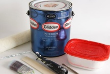 Painting Tips & Tricks / by Glidden Paint