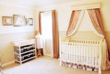 Nurseries / by Glidden Paint
