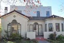 Exteriors / Seize the opportunity to make a great first impression with the exterior of your home.