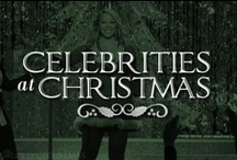 Celebrity Christmas ⭐ / How Hollywood's brightest stars celebrate the season! / by Lolly Christmas
